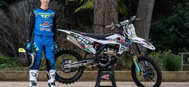Rizzi leaves PAR Homes RFX Racing