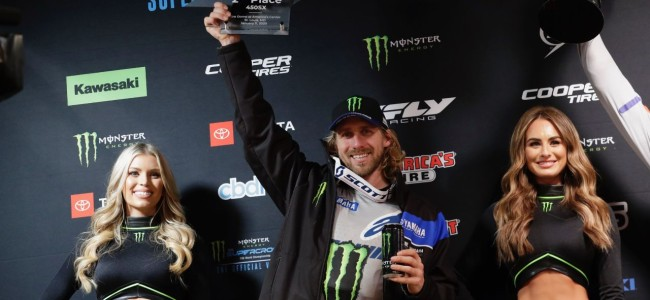Barcia to Gas Gas is official!