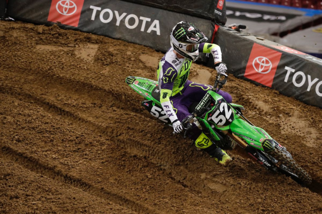 Contrasting fortunes for Forkner and McAdoo at St. Louis