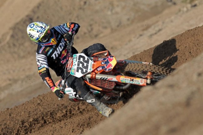 How to watch the MXGP of Latvia