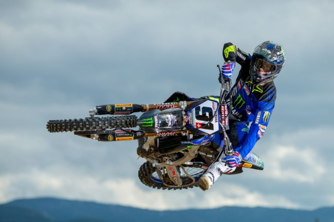 Their story, our mission: Monster Energy Yamaha Factory MXGP 2020 video