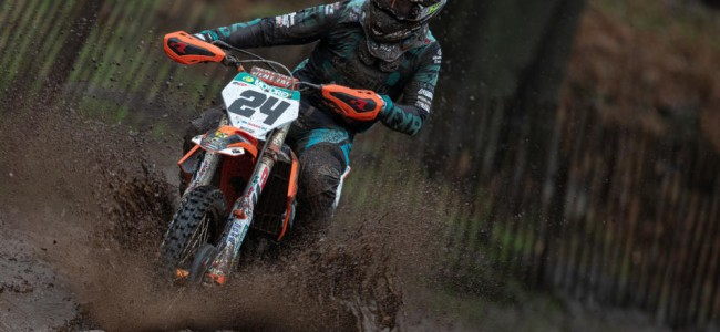 Shaun Simpson on his favourite racing memory and future plans