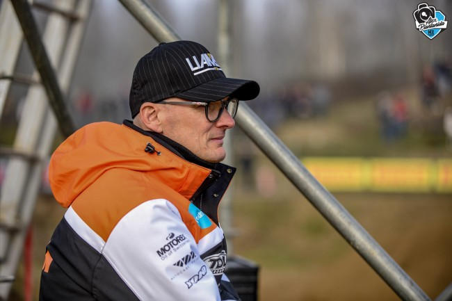 Interview: Stefan Everts on Liam, health and coaching
