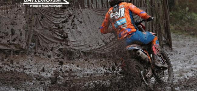 Adam Sterry and JD Gunnex KTM part company