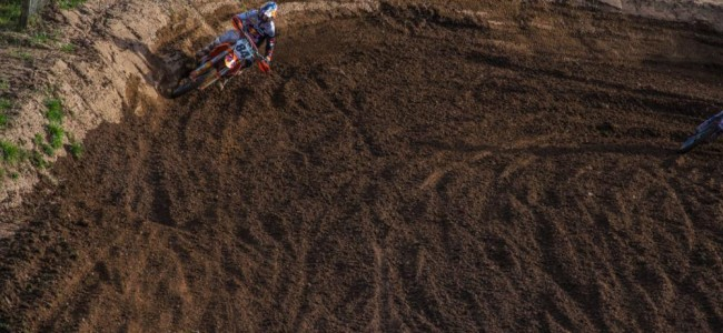 Lacapelle Marival to host the MXGP of France?