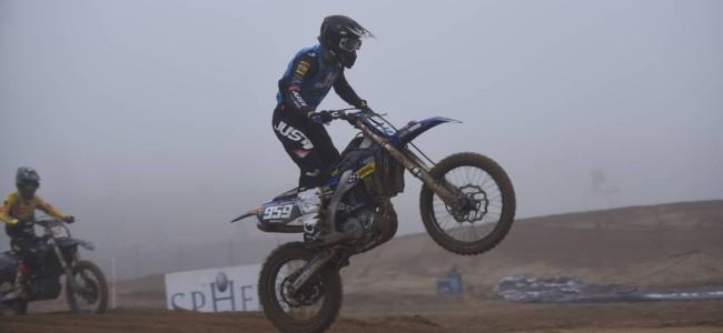Race Results: International Italian Championship Ottobiano – Renaux tops MX2