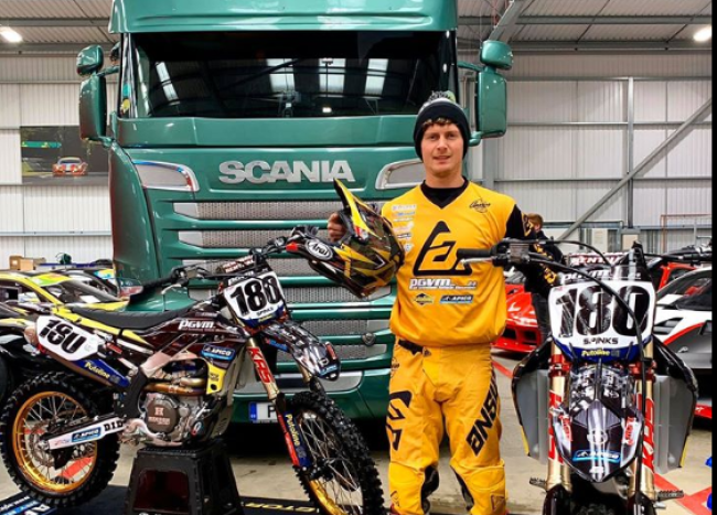 Josh Spinks offers his thoughts on British Motocross