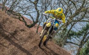Strijbos' Suzuki project won't continue – uncertain future!