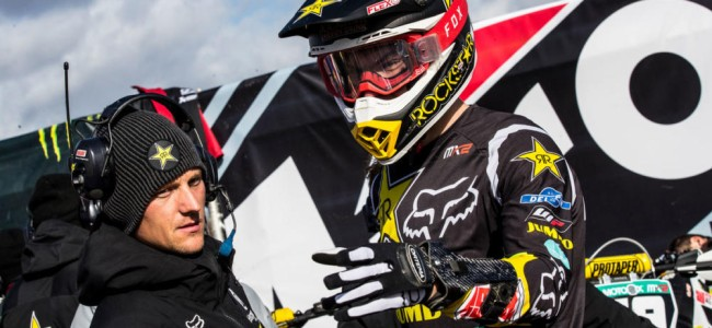 MXGP team bosses on MXGP break and how it'll change their plans