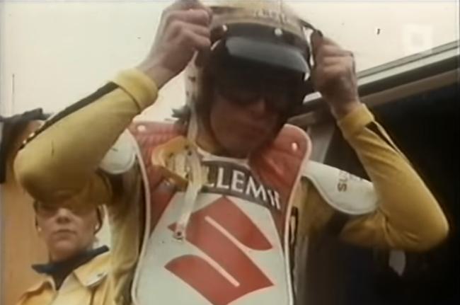 Video: Roger DeCoster – 500cc World Champ