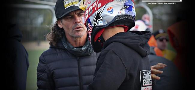 Ryan Hughes unlikely be back in the GP paddock in 2020
