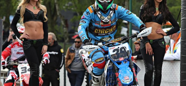 Interview: Davide Guarneri part two – His time with TM and MXGP