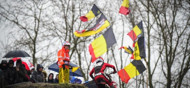Interview: Simon Längenfelder on Valkenswaard and racing the MX2 World Championship