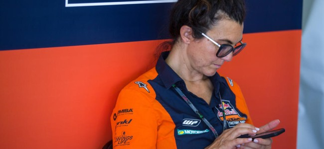Ragni and Gruebel on Herlings contract extension and KTM support