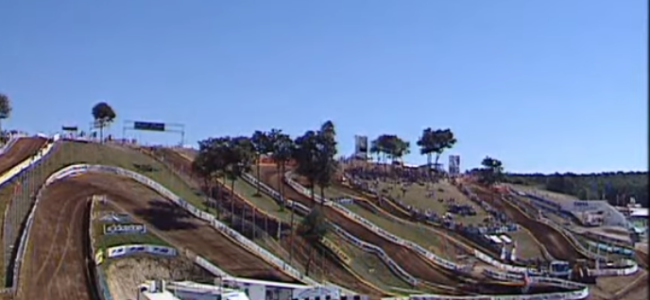 Video: Motocross Des Nations History EP4: Saint Jean d'Angely 2000