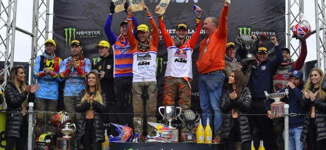 Patrice Assendelft offers his thoughts on running the MXoN during an MXGP season