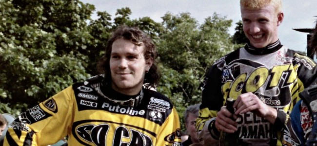 Crockard and Cooper on Namur incident in 2000