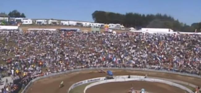 Video: Motocross Des Nations History EP5 – Ernée 2005