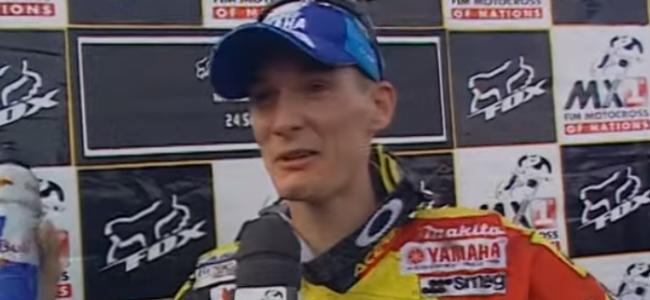 Video: Motocross Des Nations History EP6 – Matterley Basin 2006