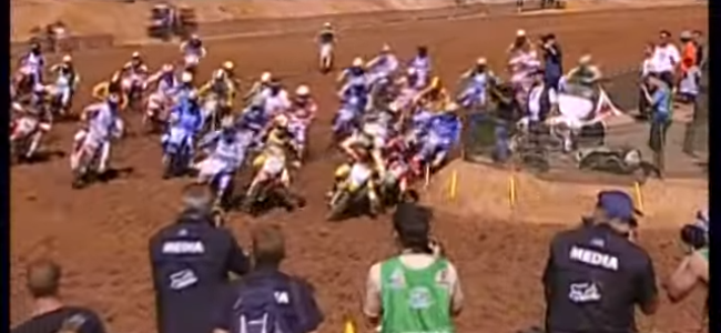 Video: Motocross Des Nations History EP7 – Budds Creek 2007, USA