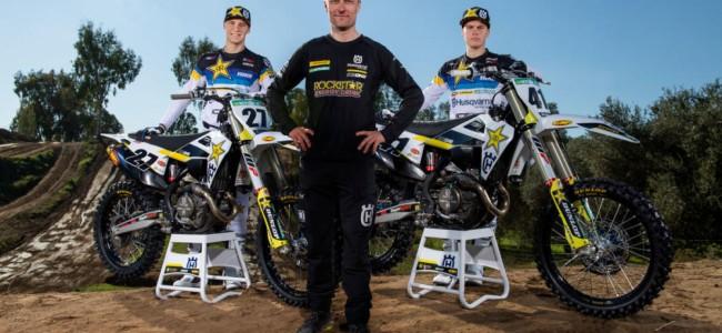 Pyrhonen, Jonass and Jasikonis reflect on start of the MXGP season and Covid-19 situation