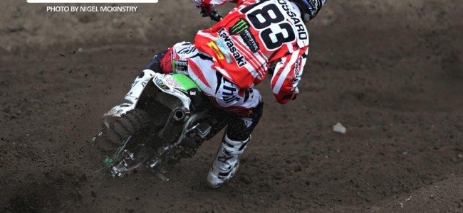 Steven Frossard on Mantova 2015 – The day that ended his racing career