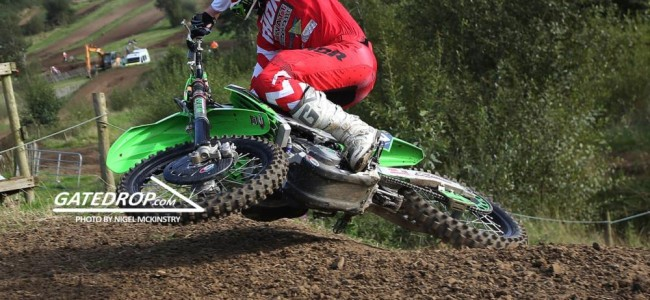 John Meara offers injury update after crash in Spain