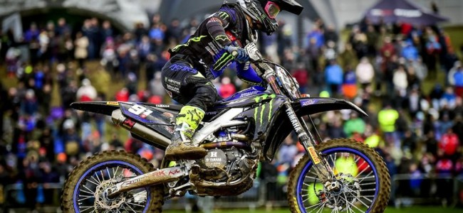 Video: Monster Energy Yamaha Factory MXGP – Seewer, Paulin and Tonus