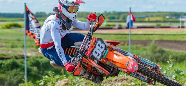Lelystad to run International race at the end of July