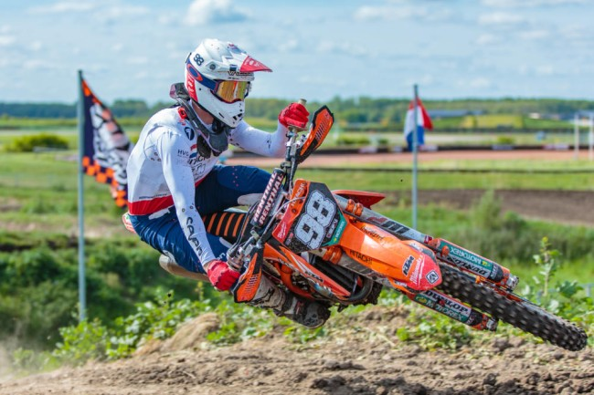 Gallery: GP riders back on the track