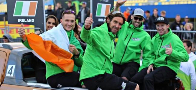 MRA committed to sending an Irish MXoN team to Mantova