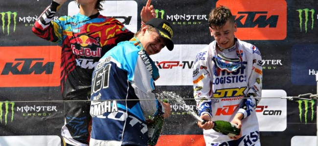 Interview: Max Engelen reflects on his Motocross career