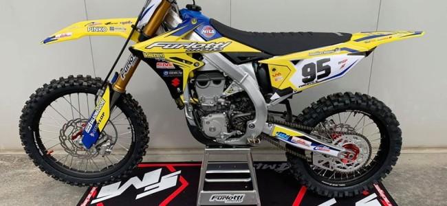 Revealed: The Furlotti Racing team 2020 setup
