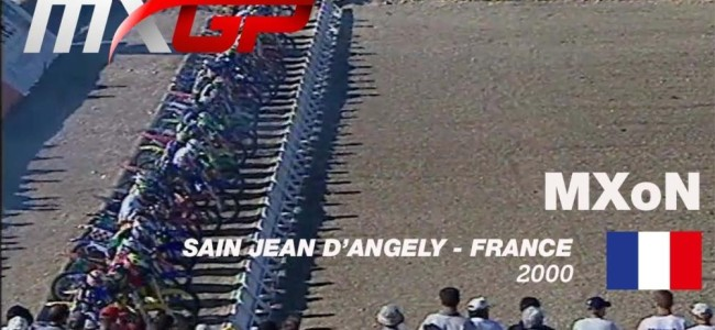Video: Motocross Des Nations History EP12 – Saint Jean d'Angely, France