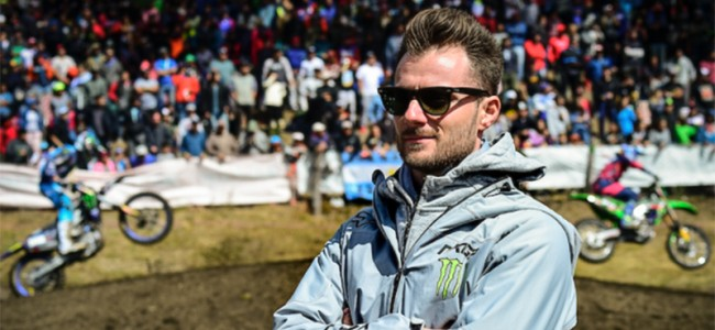 Interview: David Luongo (CEO Infront Moto Racing) talks MXGP
