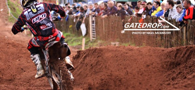 Interview: Edward Allingham reflects on his Motocross career