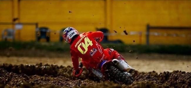 Andrea Dovizioso announces MotoGP sabbatical – likely to race Motocross in 2021