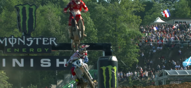 Video: Motocross Des Nations History EP17 – Maggiora 2016