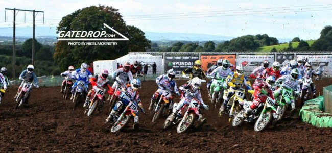 Video: MX1 GP of Northern Ireland 2007 – Moneyglass
