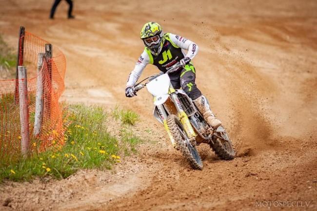 Karro wins in Estonia