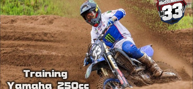 Video: Kay Karssemakers on the 250cc