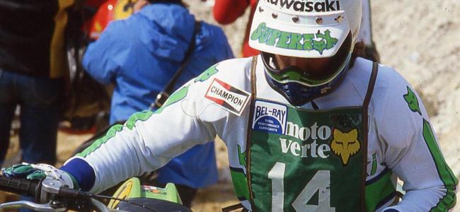 Brad Lackey looks back on his career