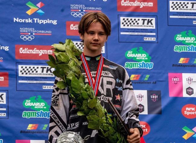 Results: Norwegian Championship – Starmoen