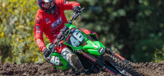 Video: F&H Racing Shop – Davy Pootjes & Bradley Mesters