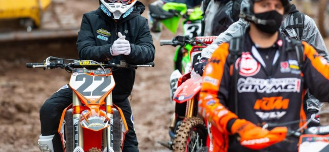 Chad Reed on his future and a change to benefit SX – a salary cap?