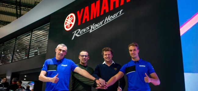 Interview:  Ruud van Venrooy on Gebben Van Venrooy Racing – Switch to Yamaha