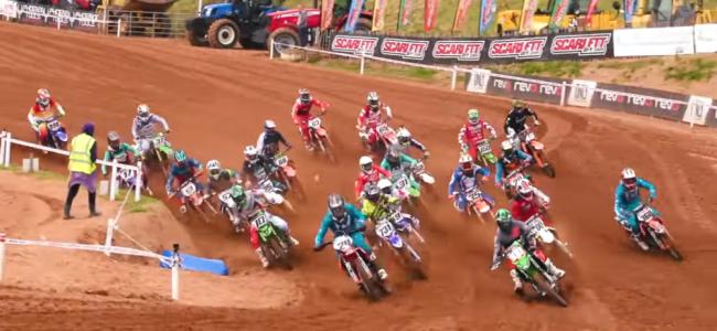 Video: British Championship at Desertmartin 2019 – Highlights