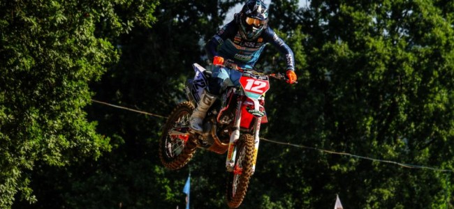 Revealed: ADAC MX Masters – 2021 riders list