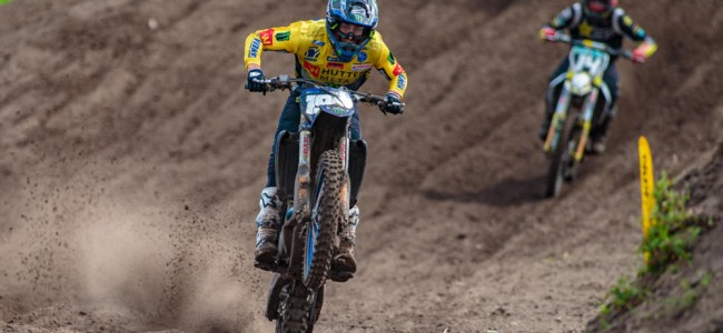 Qualifying results: EMX250 RD2 – Benistant & de Wolf on top