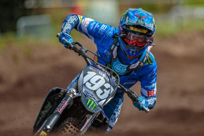 Qualifying results: MX2 World Championship RD13 – Lommel
